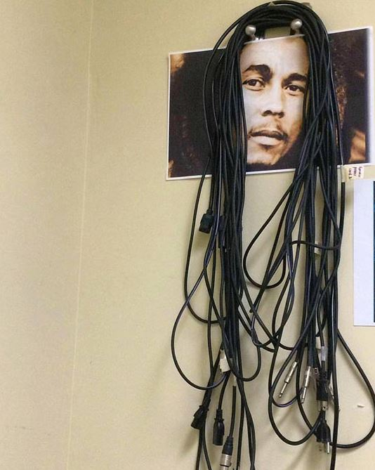 Best Cable Holder