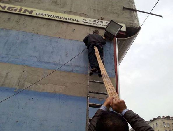 Turkish Safety
