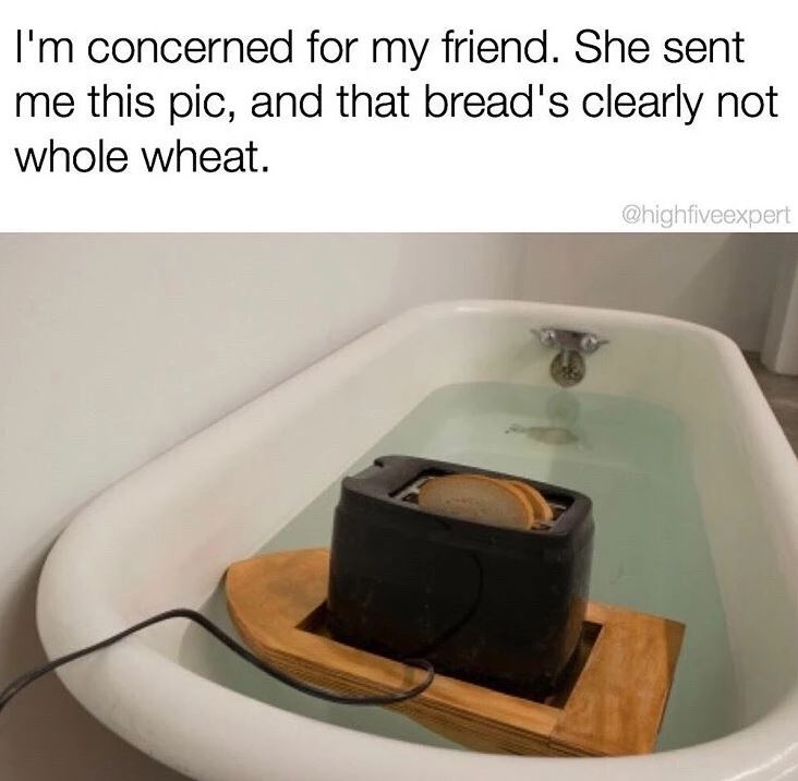 Whole Wheat or Not